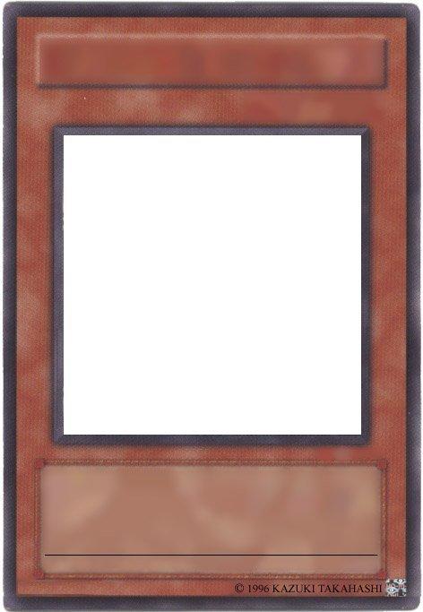yu gi max créer une carte yugioh